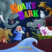 Noah's Bark   PJ Library