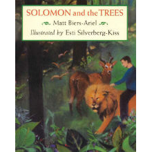 Solomon and the Trees