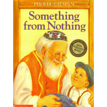 Something From Nothing