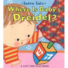 Where is Baby's Dreidel