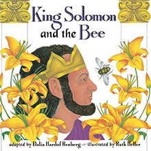 King Solomon and the Bee!