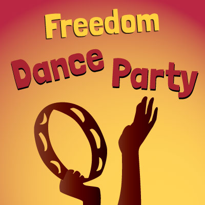 Freedom Dance Party