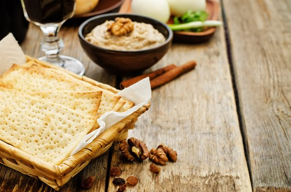 Passover History & Traditions | PJ Library