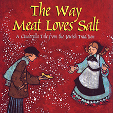 The Way Meat Loves Salt