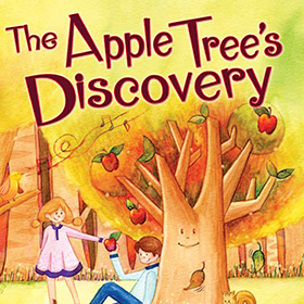 The Apple Tree's Discovery book cover