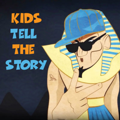 Kids Tell the Story
