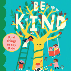 Be Kind Book Cover