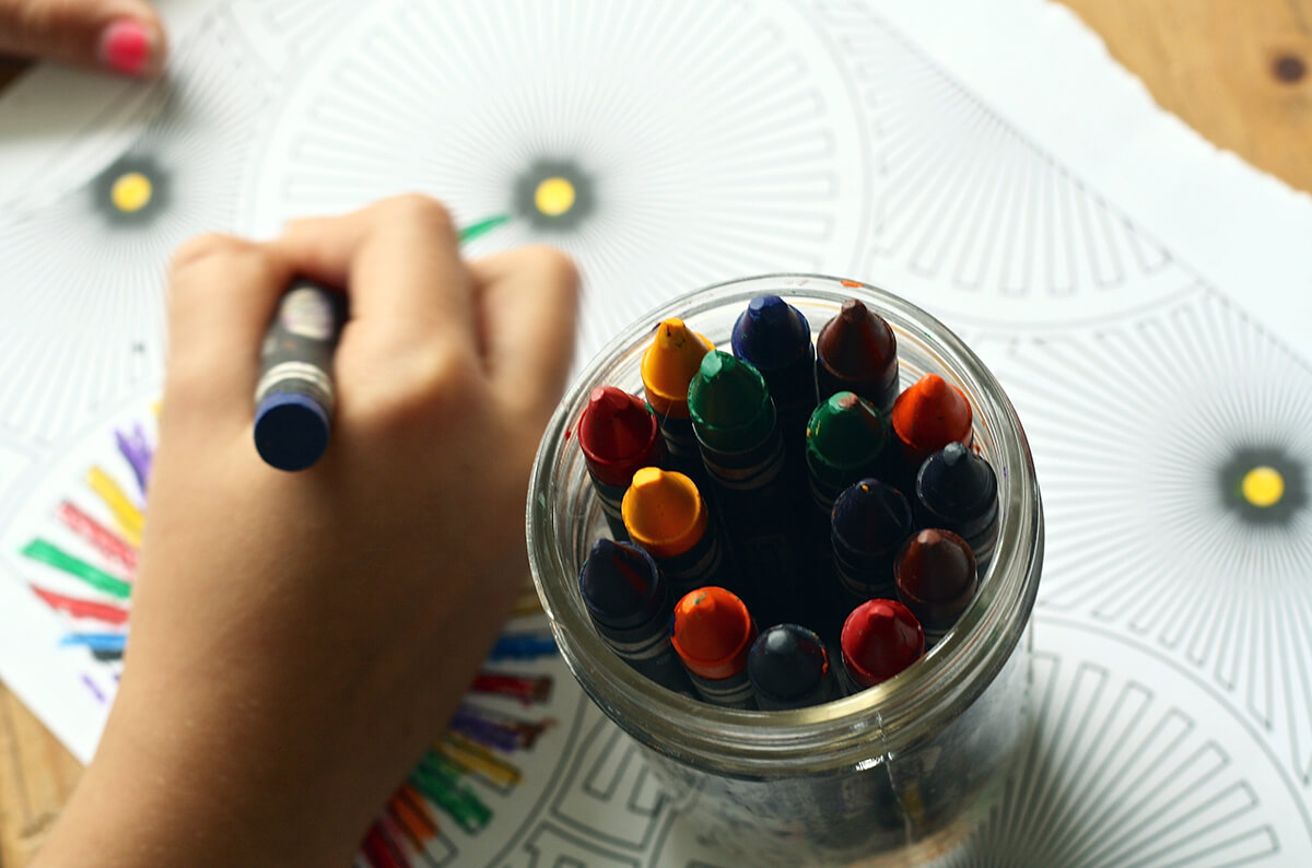 Books for Kids Who Love the Arts | PJ Library