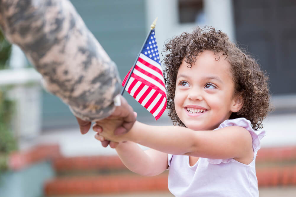 Teaching Kids About Memorial Day | PJ Library