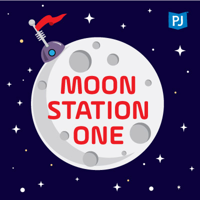 Moon Station One