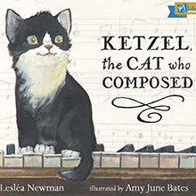 Ketzel the Cat Who Composed