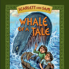 Scarlett and Sam: A Whale of a Tale