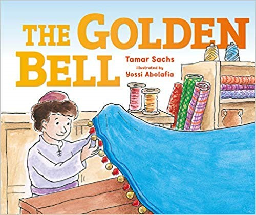 The Golden Bell