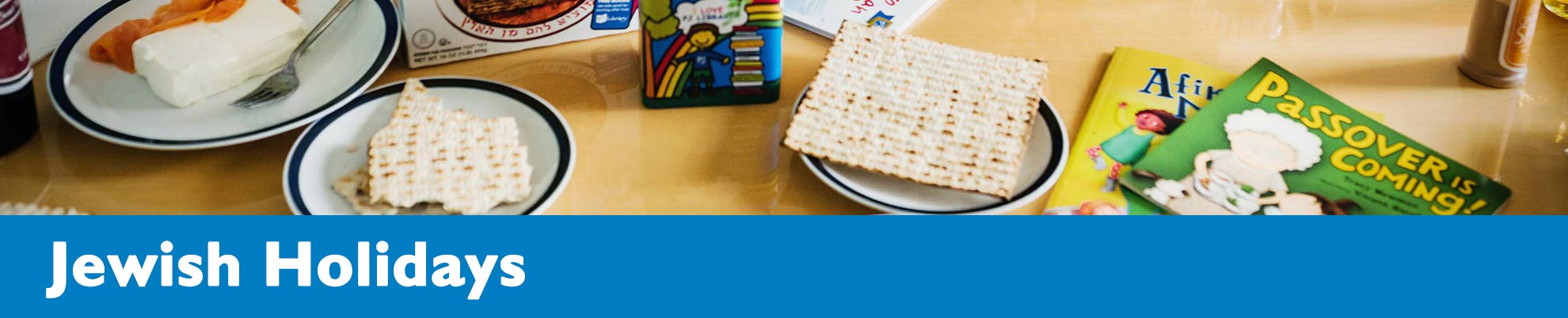 Everything You Need To Teach Your Kids About Yom Kippur Pj Library