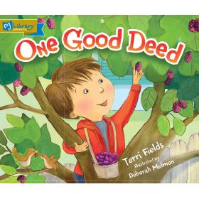One Good Deed