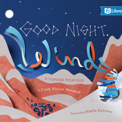 Good Night, Wind book cover
