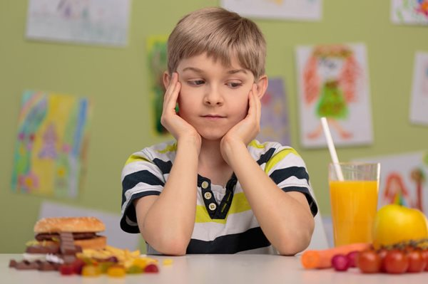 Image result for kids fasting