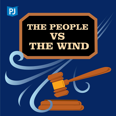 The People vs. The Wind