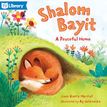 Shalom Bayit: A Peaceful Home book cover